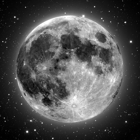 Own An Acre Of Land on the Moon - oddgifts.com