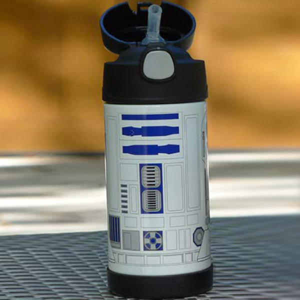 Star Wars Waterbottle - OddGifts.com