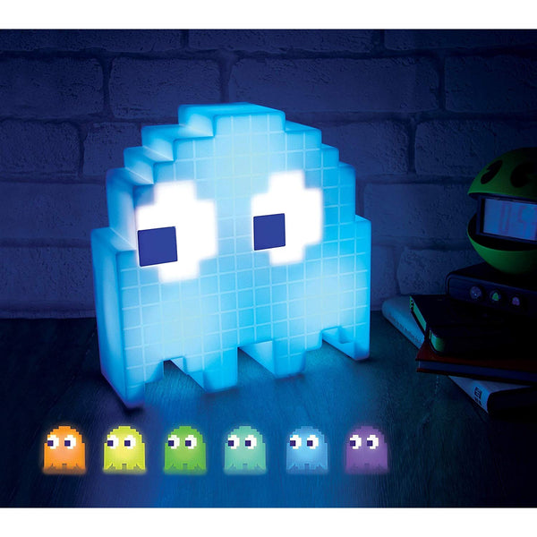 Pac Man Ghost Light - oddgifts.com