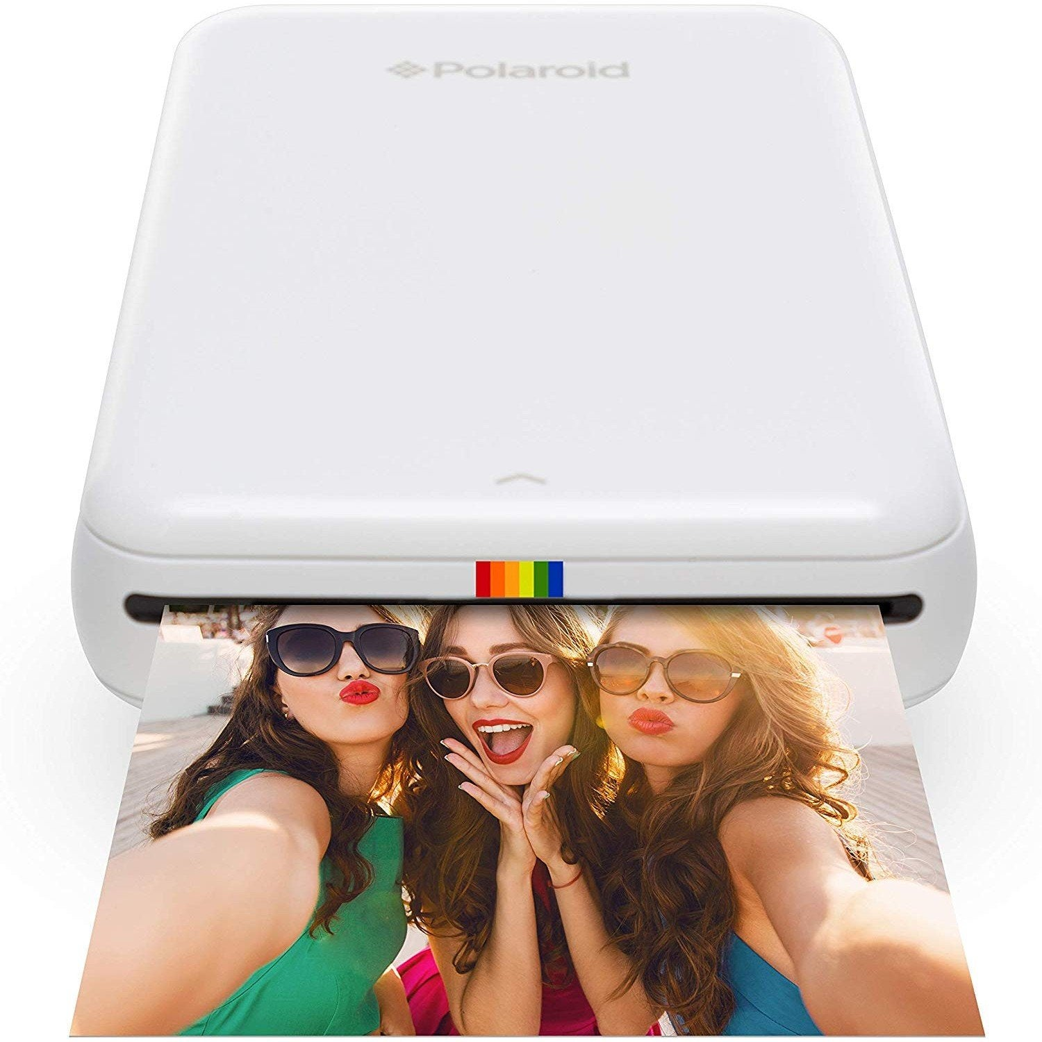 Portable Phone Printer - OddGifts.com