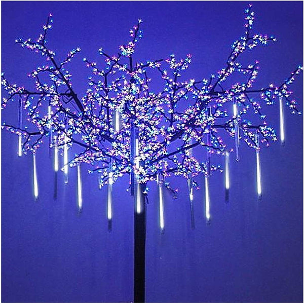 Rain Drop Christmas Lights - OddGifts.com