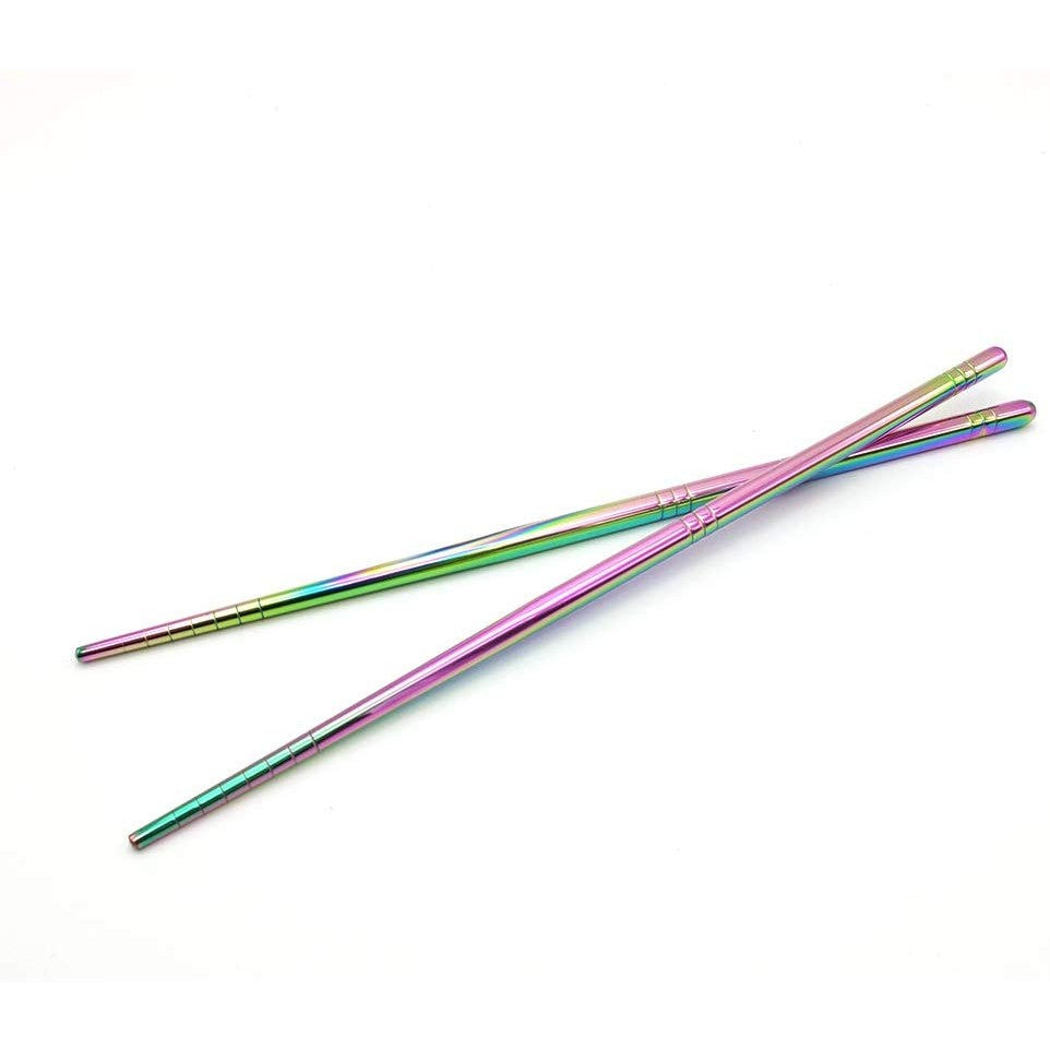 Rainbow Chopsticks - oddgifts.com