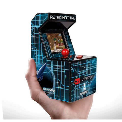 Retro Arcade Gaming Machine - oddgifts.com