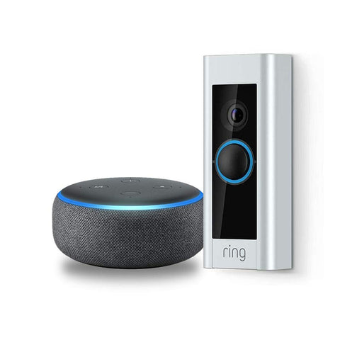 Ring Video Doorbell Pro - oddgifts.com