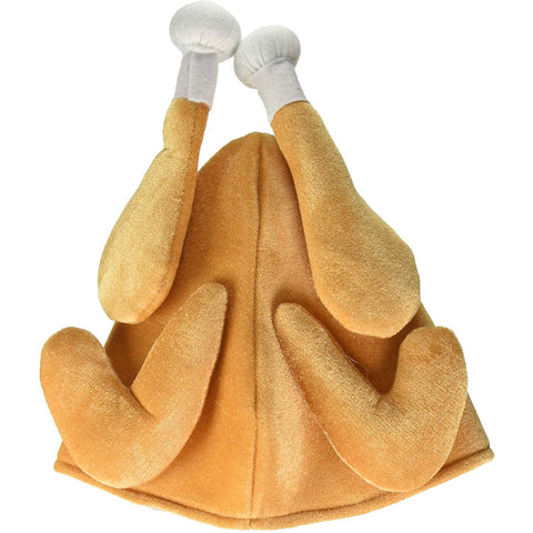 Roast Turkey Hat - oddgifts.com