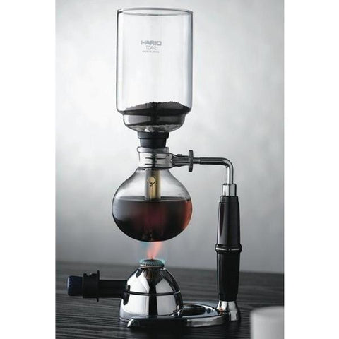 Scientific Coffee Maker - OddGifts.com