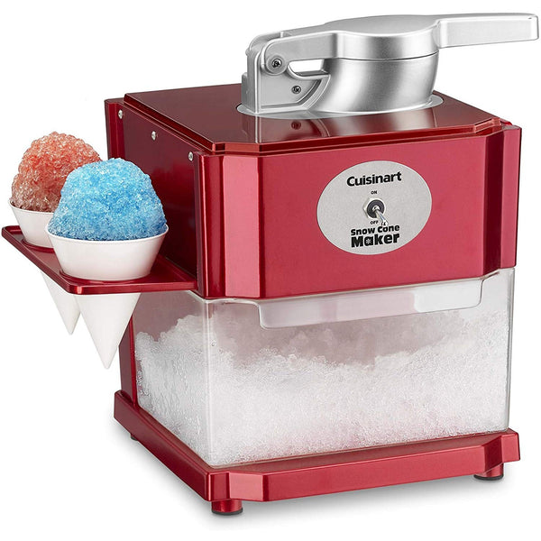 Snow Cone Maker - OddGifts.com