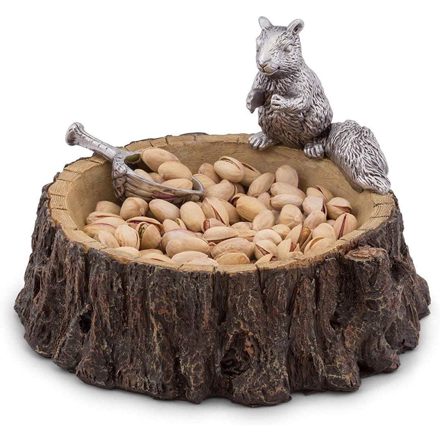 Squirrel Nut Bowl - oddgifts.com