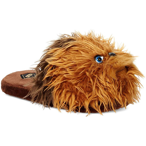 Star Wars Chewbacca Slippers - OddGifts.com