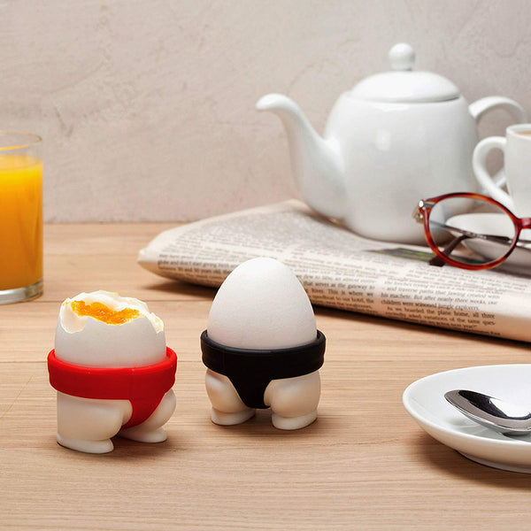 Sumo Egg Cups - oddgifts.com
