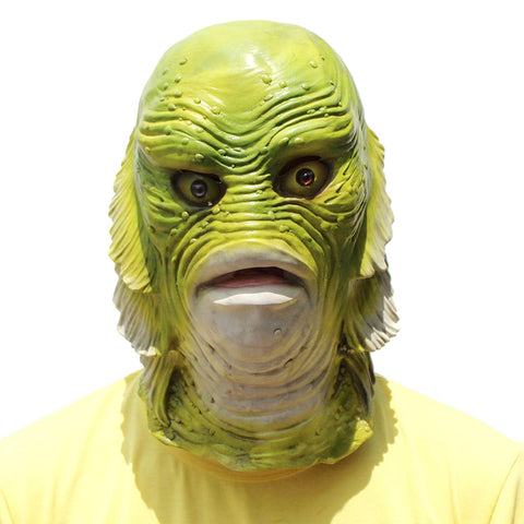 The Creature From The Black Lagoon Mask - oddgifts.com