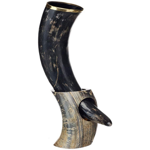 Viking Horn Mens Cup - OddGifts.com