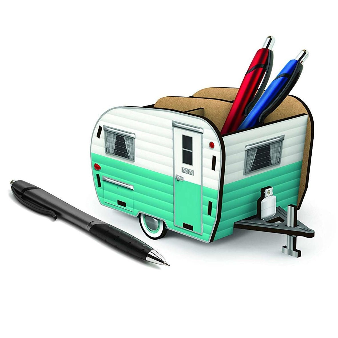 Vintage Camper Pencil Holder - oddgifts.com