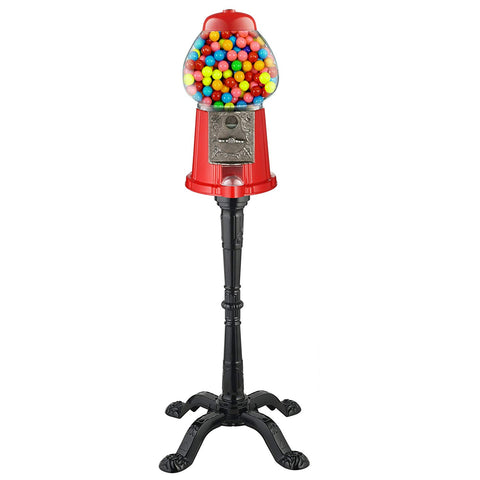 Vintage Candy Gumball Machine - oddgifts.com