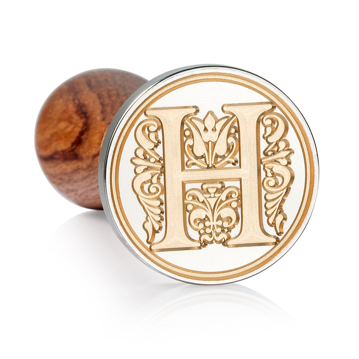 Wax Seal Stamp - oddgifts.com