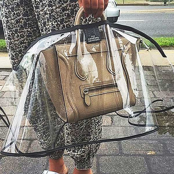 Umbrella For Purse - OddGifts.com