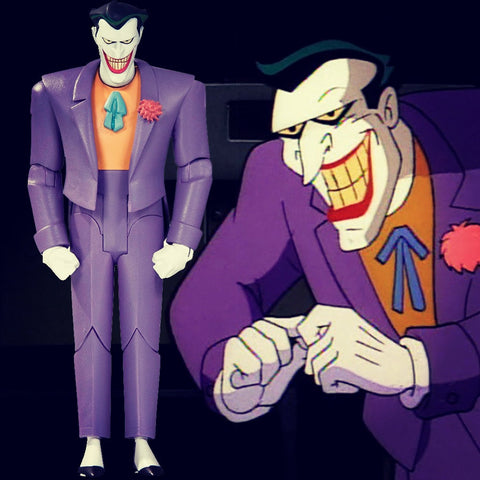 Batman the Animated Series Joker - OddGifts.com