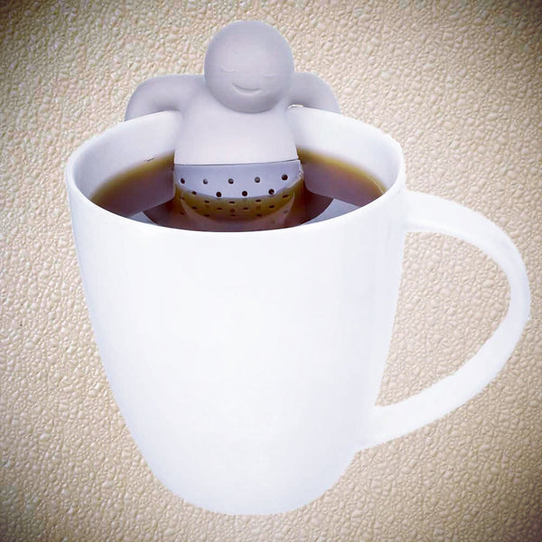 Dipping Man Tea Infuser
