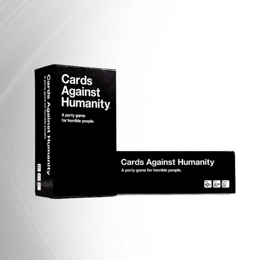 Cards Against Humanity - OddGifts.com