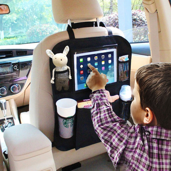 Car Organizer - OddGifts.com