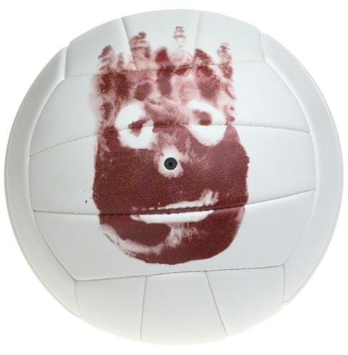 Wilson The Volleyball From Cast Away - OddGifts.com