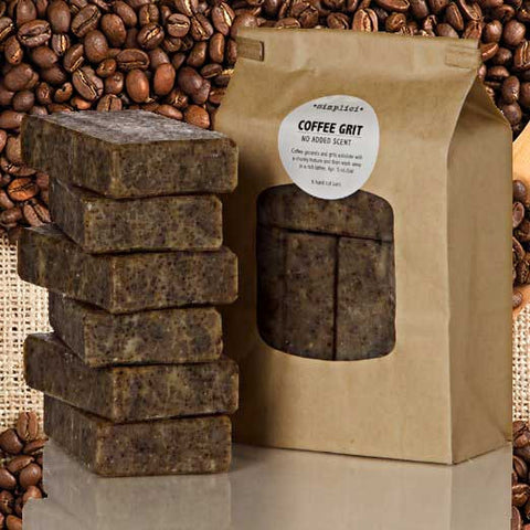 Coffee Soap - OddGifts.com