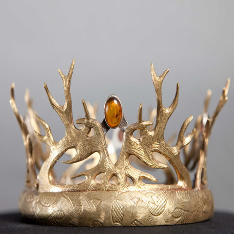Game of Thrones Royal Crown Replica