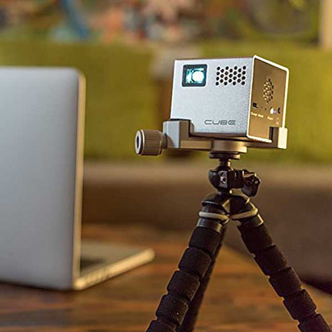 Cellphone Video Projector - OddGifts.com