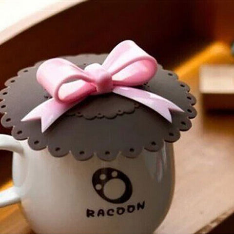 Cup Lid Covers - OddGifts.com