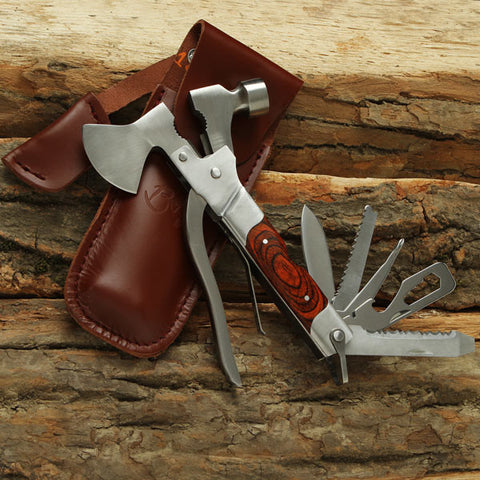 Multi Tool Axe - OddGifts.com