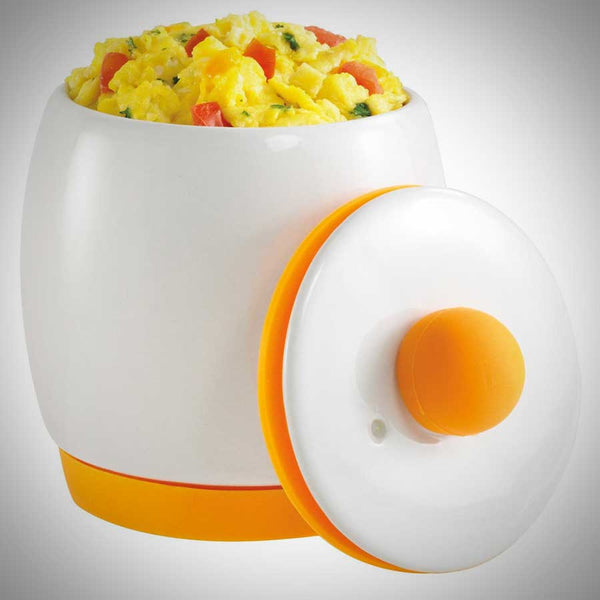 Microwave Egg Cooker - OddGifts.com