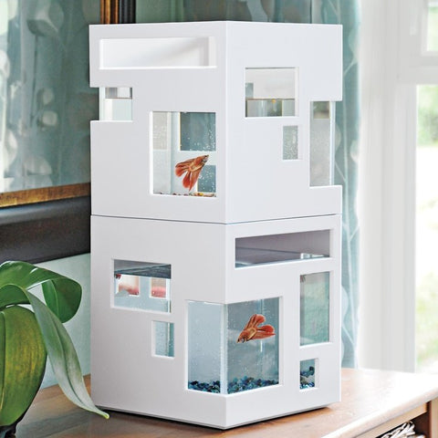 Fish Hotel - oddgifts.com