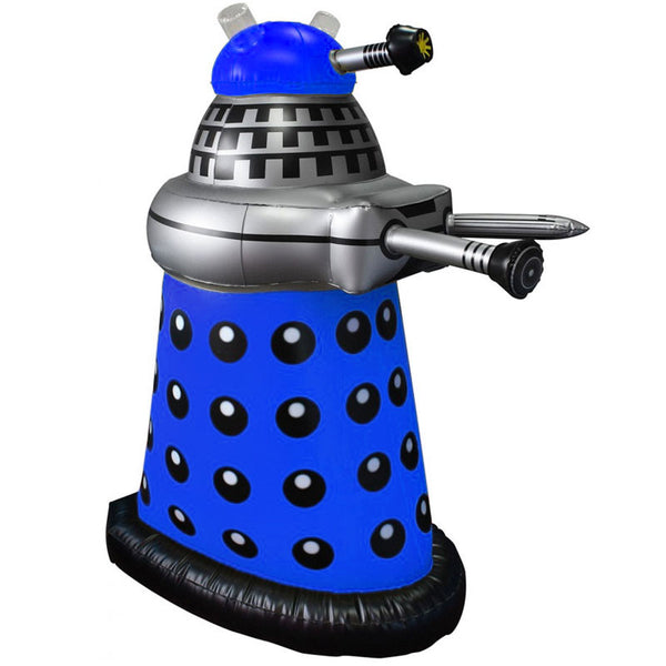 Inflatable Dalek - OddGifts.com