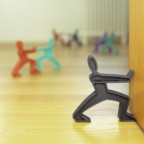 James The Doorman Doorstop - oddgifts.com