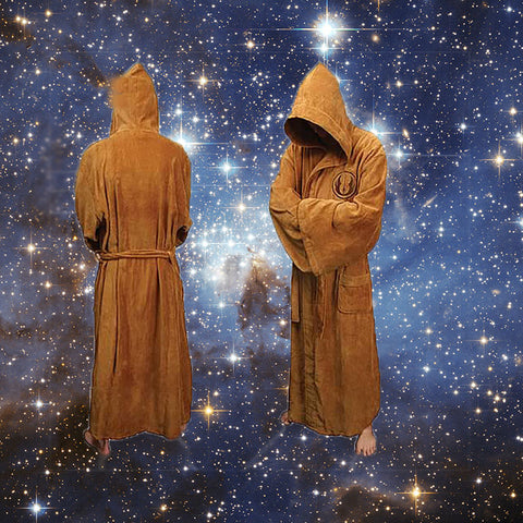 Jedi Men's Robe - OddGifts.com