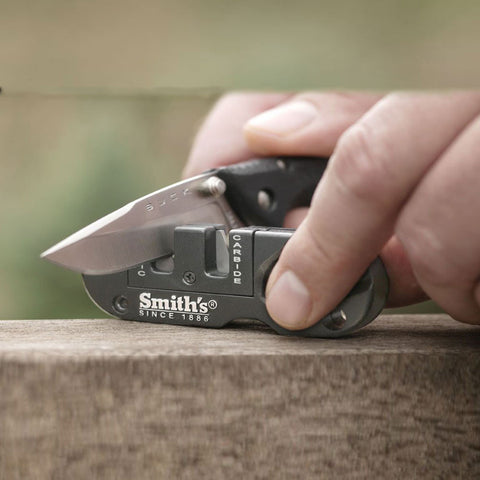 Pocket Knife Sharpener - OddGifts.com