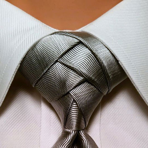 Pre Knotted Tie - OddGifts.com