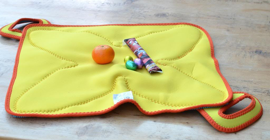 Lunch Box Placemat - OddGifts.com