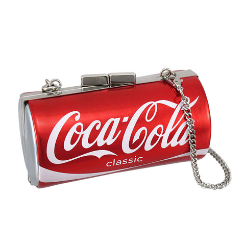 Coca-Cola Evening Bag Clutch