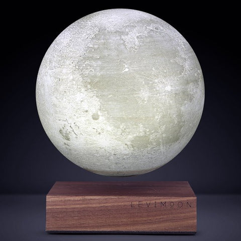 Levitating Moon Light - OddGifts.com