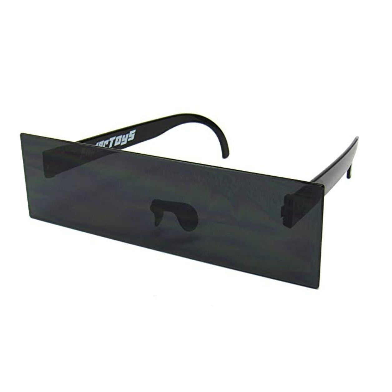 Black Bar Paparazzi Glasses - OddGifts.com