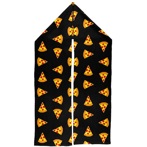 Pizza Scarf - oddgifts.com