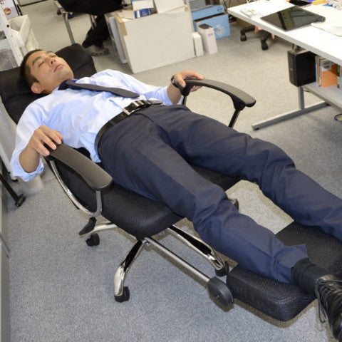 Office Nap Chair - OddGifts.com