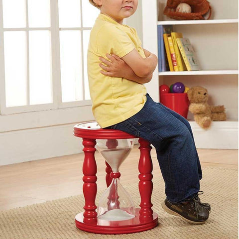 Time Out Chair For Toddlers - OddGifts.com