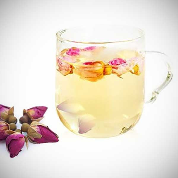 Rose Bud Tea - OddGifts.com