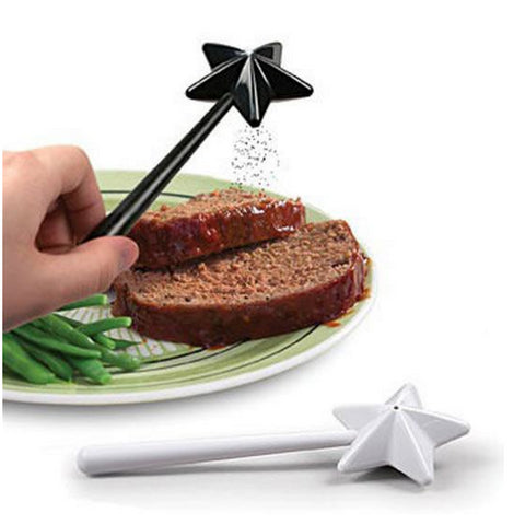 Salt & Pepper Wand Shakers
