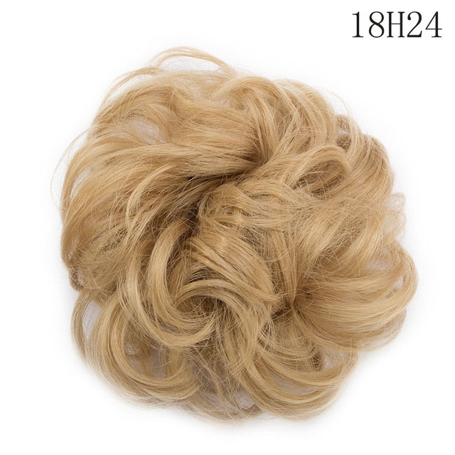 Beauty Haar Knot Extension