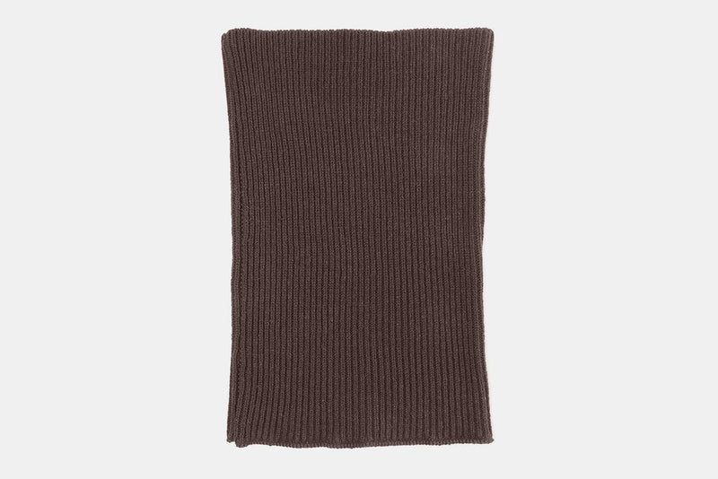 Massdrop x Peak to Plateau Yakino Wool Neck Warmer