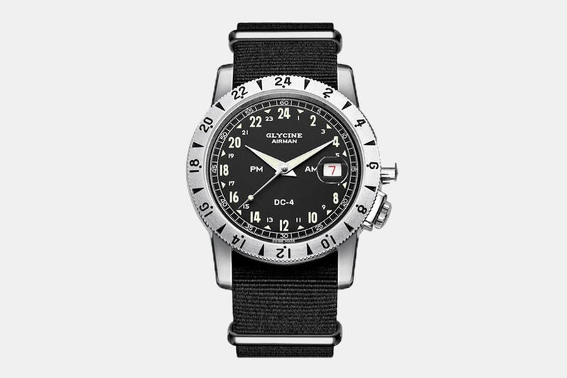 Glycine Airman DC-4 Automatic Watch