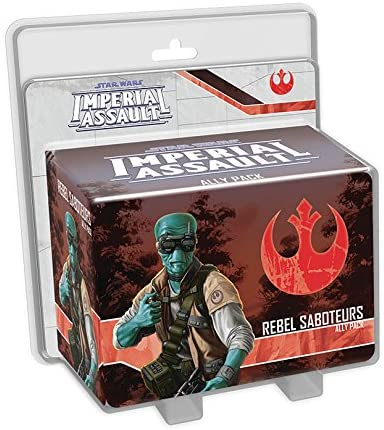 Star Wars Imperial Assault Add-Ons